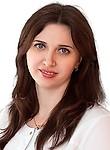 Волконина Татьяна Евгеньевна