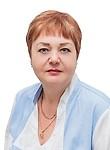 Султанова Марина Анатольевна