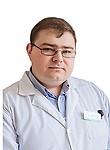 Дубошин Кирилл Васильевич