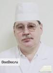 Клещев Сергей Александрович