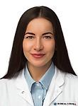 Кривошеина Екатерина Олеговна