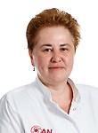 Лисицына Елена Алексеевна