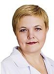 Бородина Ольга Анатольевна