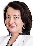 Гурьянова Екатерина Андреевна