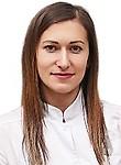 Баух Людмила Леонидовна