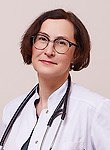 Павлова Ольга Борисовна