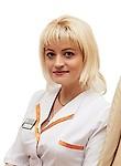 Кошелева Светлана Леонидовна