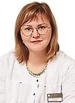 Маковкина Екатерина Анатольевна