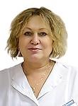 Мозгова Ольга Викторовна
