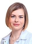 Корень Алиса Олеговна