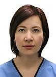 Горева Екатерина Александровна