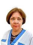 Савельева Галина Николаевна