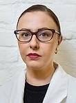 Пушкина Наталья Владимировна