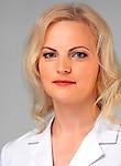 Куличкина Елена Владимировна