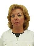 Фадеева Ирина Ильинична