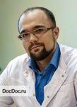 Циберкин Александр Иванович