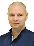 Суслов Максим Петрович