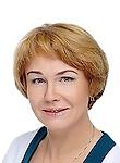Наумова Юлия Викторовна