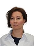 Сердюк Ирина Юрьевна