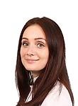 Блок Дарья Михайловна