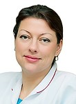 Ерошина Екатерина Сергеевна
