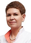 Тарасова Ирина Анатольевна