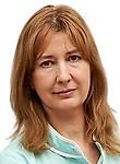 Севастьянова Ольга Павловна