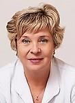 Бараш Нина Юрьевна
