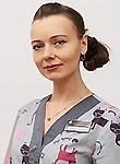 Диаб Юлия Александровна