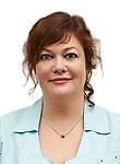 Малафеевская Ольга Владимировна