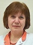 Соколова Лариса Тихоновна