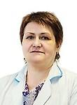Охапкина Екатерина Александровна