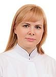 Свириденко Галина Анатольевна