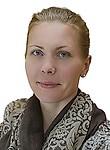 Коршунова Ольга Валентиновна