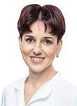 Исаева-Петрова Ирина Борисовна
