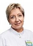 Новикова Татьяна Антоновна