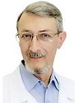 Трухманов Сергей Дмитриевич