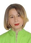 Горяйнова Анна Брониславовна