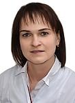 Тёмина Елена Викторовна
