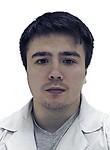 Батмаев Дмитрий Борисович