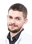 Левченко Егор Олегович