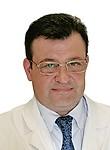 Мельников Олег Рюрикович
