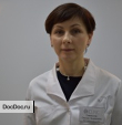 Синявская Оксана Леонидовна