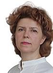 Лаврентьева Лариса Николаевна
