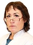 Якуценя Елена Николаевна