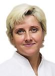 Елистратова Татьяна Владимировна