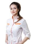 Шаго Ольга Александровна