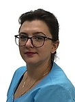 Полухина Тамара Андреевна