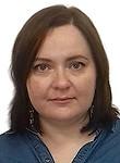 Сорокина Анна Вениаминовна