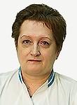 Севастьянова Елена Евгеньевна